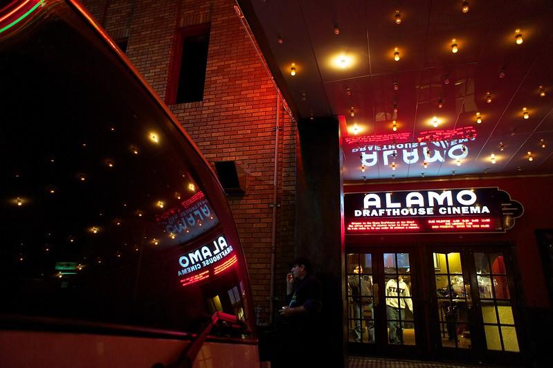 Alamo Reflections, Downtown - Austin, Texas