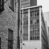 Couple within Architecture - Austin, Texas