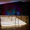 Glowing Stairs, Hard Rock Hotel - San Diego, California