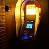ATM Glow, 6th Street - Austin, Texas