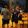 Drinking but No Clicking - Austin, Texas