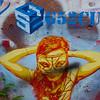 Observations at the graffiti wall #6 - Austin, Texas