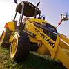 New Holland Loader, Rodeo Austin - Austin, Texas