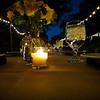 Wedding Dinner Table - Austin, Texas