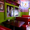 Bold Colors #2, El Azteca Restaurant - Austin, Texas