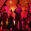 East Side Dandies at the Javalina Bar - Austin, Texas
