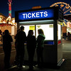 Tickets, Parking Lot Carnival - Round Rock, Texas
