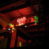 Bar Neon, Spider House - Austin, Texas