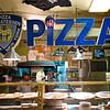 Bold Sign, Pizza Paparazzi - Austin, Texas
