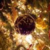 Driskill Christmas Tree Ornaments - Austin, Texas