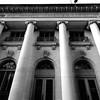 University Columns - Austin, Texas