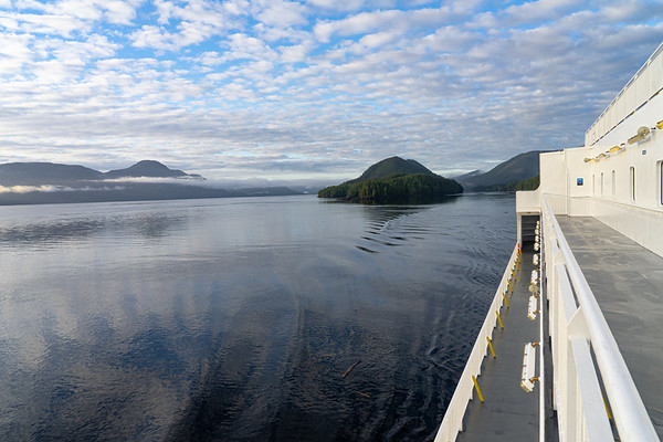 Peaceful Sailing