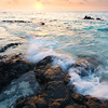 Pacific Sunset, Kona Coast - Hawaii