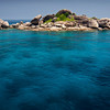 Similan Island #6 - Thailand<br /> <br /> The breathtaking landscape of the Similan Islands. Surrounded by reefs, gin-clear water, and filled with life, the warm Andaman Ocean bathes these granite islands in cobalt and emerald waters.