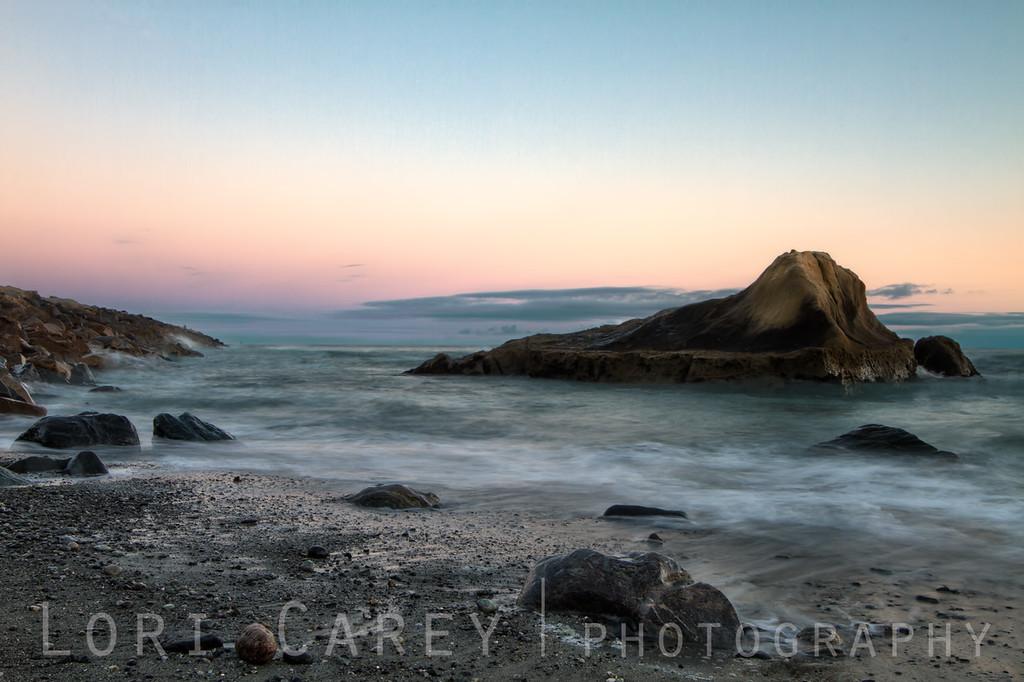 Sunset, Dana Point