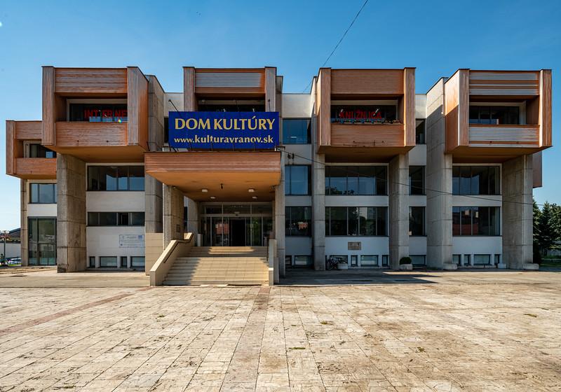 Vranov nad Toplou Dom kultury-10.jpg