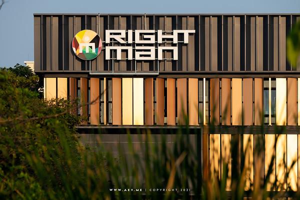 RightMan Design Park