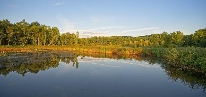 Beaver Marsh Sunset 2021