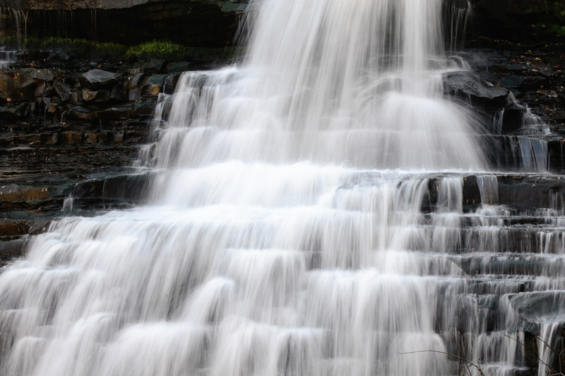 Brandywine Falls - Cuyahoga Valley National Park