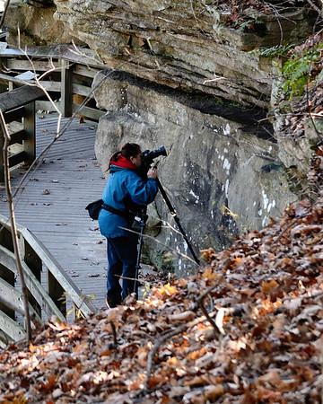 Brandywine Falls - Cuyahoga Valley National Park