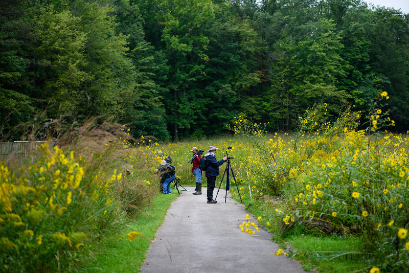 Cuyahoga Valley Photo Walk at the Brecksville Prairie