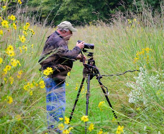 Cuyahoga Valley Photo Walk at the Brecksville Prairie