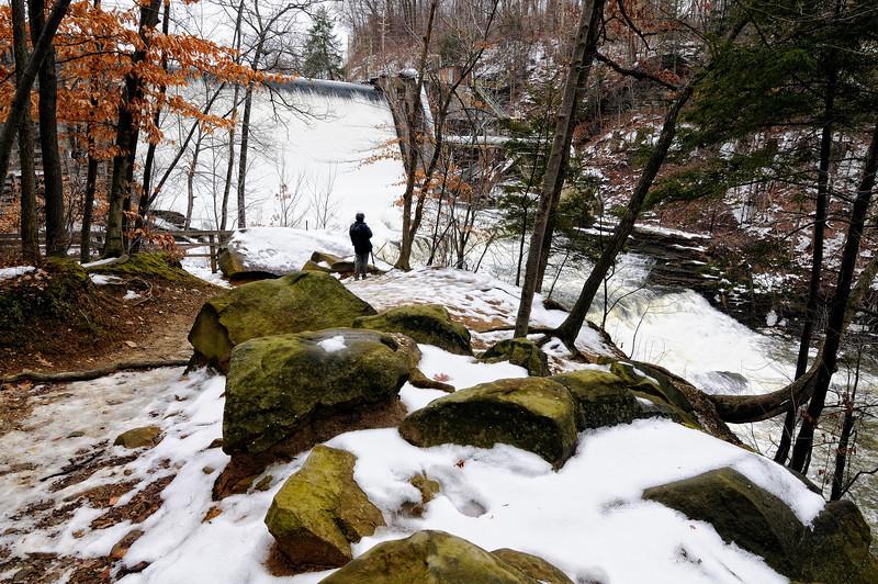 Gorge Metro Park, Cuyahoga Falls, Ohio