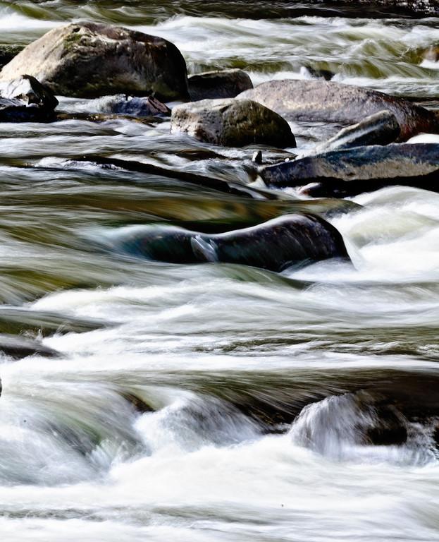 Hemlock Trail - Cuyahoga Valley National Park