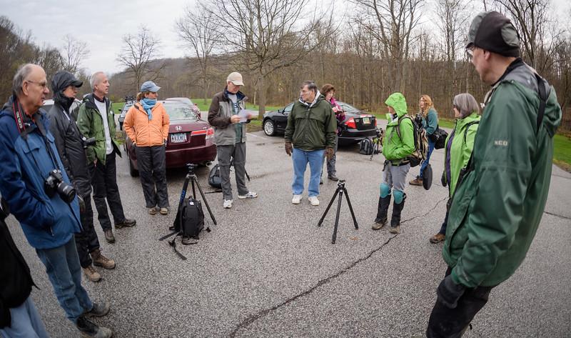 CVPS Photographers - Hemlock Trail