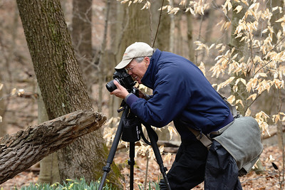 Cuyahoga Valley Photo Walk