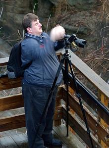 CVPS Winter Photo Walk at High Bridge Glen and Gorge Metro Park