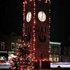 Hudson Clocktower