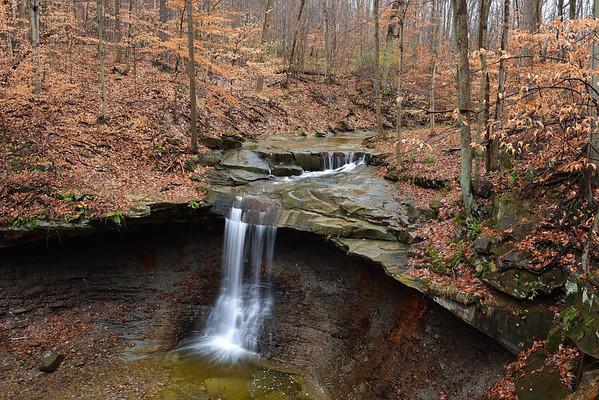 Cuyahoga Valley Photo Walk