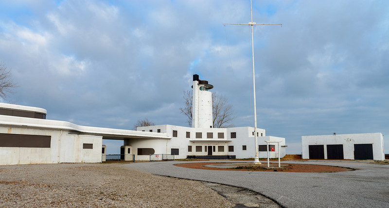 Coast Guard Station