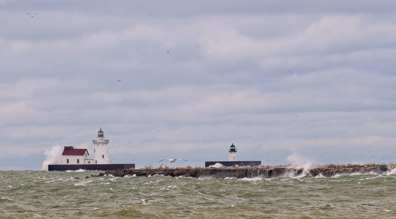 Wendy Park and Edgewater Park