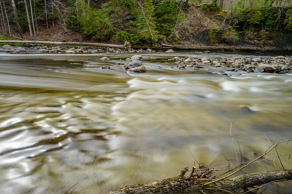 Hemlock Creek