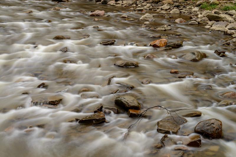 Hemlock Creek