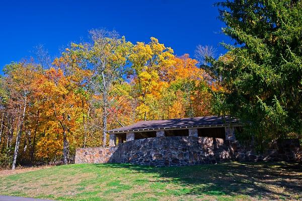 Hinckley Fall Color