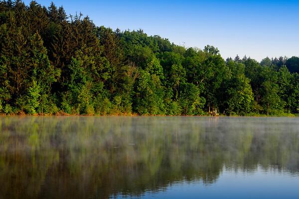 Hinckley Lake