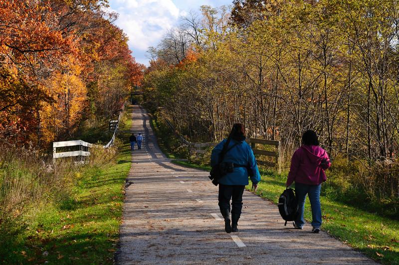 Greenway Corridor - Lake Metroparks