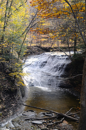 Greenway Corridor - Lake Metroparks - Chair Factory Falls