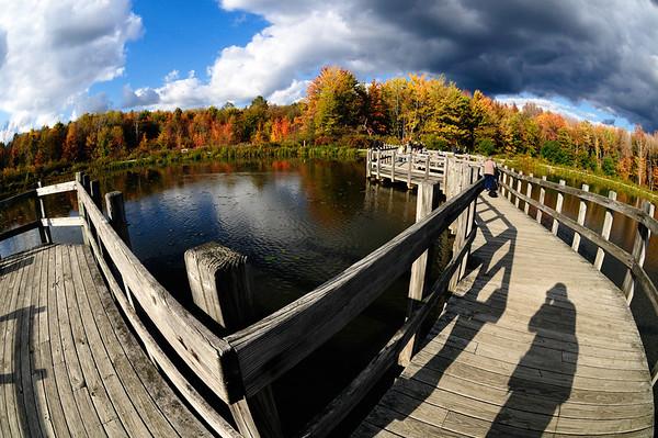 North Chagrin Reservation Autumn 08