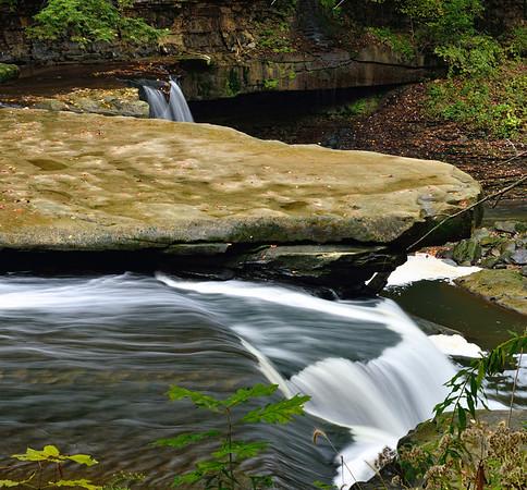Great Falls of Tinkers Creek