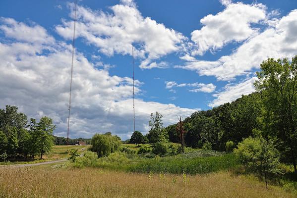 Cleveland Metroparks West Creek Reservation