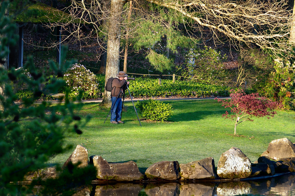 Dale at Dawes Arboretum