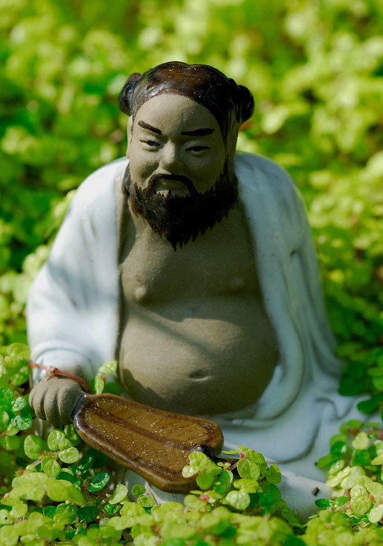 Gardenview Figurine
