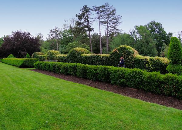 Schoepfle Gardens
