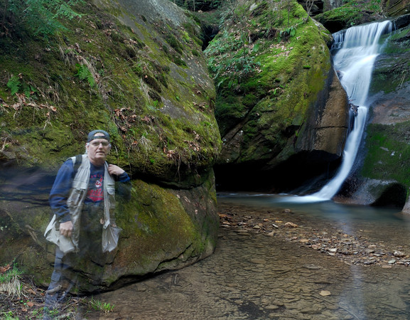 The Ghost of Hocking Hills