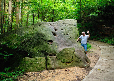 Conkle's Hollow - Hocking Hills