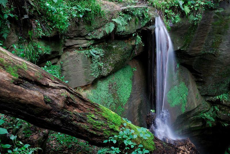 Little Lyons Falls